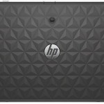 HP Slate 500. Вид сзади