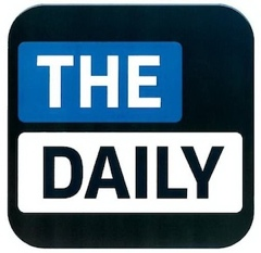 The Daily by Murdoch on iOS